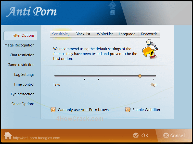 Anti-Porn 27.3.6.22 Crack With Serial Key 100% Working [2021]