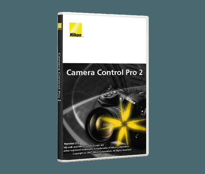 Nikon Camera Control Pro 2.34.2 Crack & Product Key Download [2021]