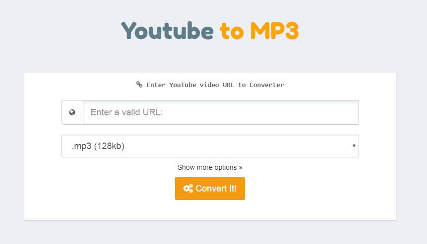 YouTube To MP3 Converter License Key