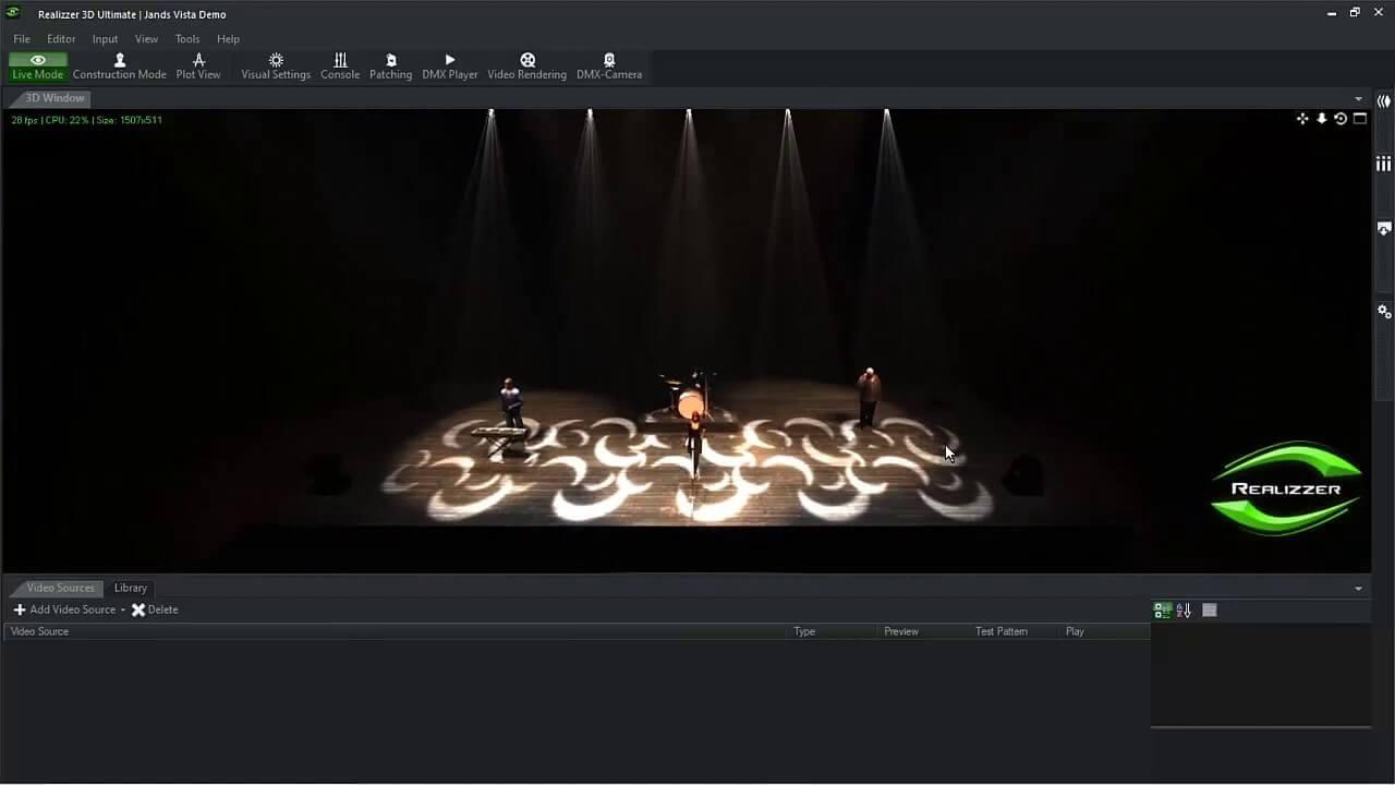 Realizzer 3D 1.9 Studio Crack Free Download 2020 Latest