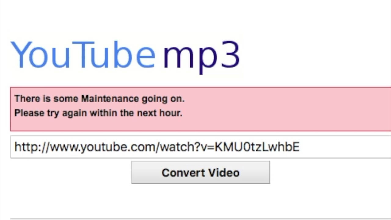 YouTube To MP3 Converter Serial Key