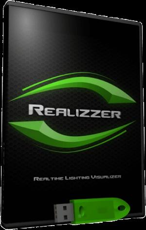 Realizzer 3D 1.9 Studio keygen key