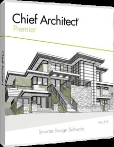 Chief Architect Premier X13 v23.2.0.55 Crack + Product Key [Latest]